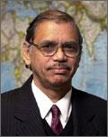 Nayan Chanda, editor of YaleGlobal Online Magazine (www.ycsg.yale.edu)