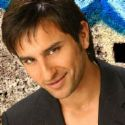 Indian actor Saif Ali Khan from movies.indiainfo.com