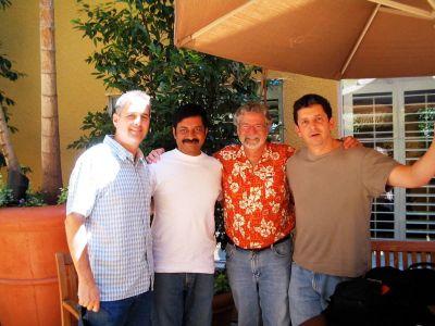 GEON Studios co-founders in Mumbai (www.geon.in)