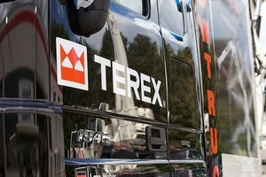 Terex by T! Mo, under a Creative Commons license on flickr.com