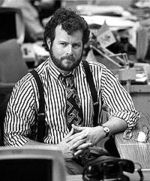 Randy Shilts, late gay author and journalist