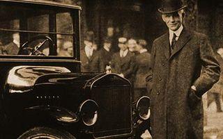 Henry Ford & Model T (Henry Ford Museum)