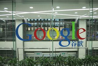 Google China by Keso, under a Creative Commons license on flickr.com