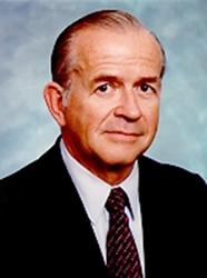 Dee Hock, founder and CEO Emeritus of Visa