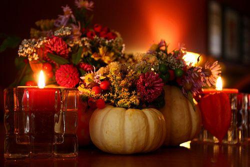Thanksgiving - Thanksgiving Dealies by Martin Cathrae