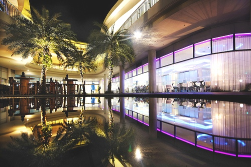 Reflections @ Vivo, Singapore by William Cho