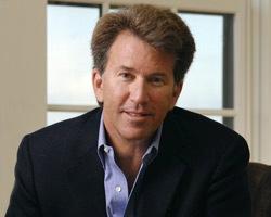 Jeffrey Hollender, co-founder of Seventh Generation