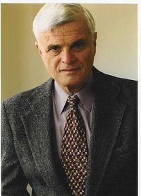 Roy Aarons, author of Prayers for Bobby. Photo courtesy of Joshamotz, on Wikimedia Commons