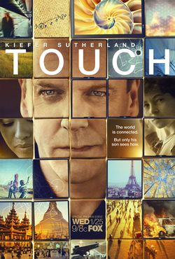 Fox Touch poster
